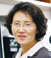 Youngsook  Lee
